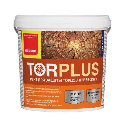 NEOMID TOR Plus антисептик для дерева