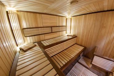Для чего нужен лак Neomid Sauna?