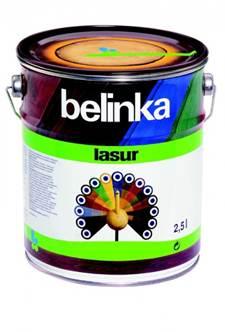 Отзывы на краску для деревянного дома Белинка лазурь