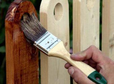 Пропитка древесины от влаги. Как защитить деревянный дом из бруса