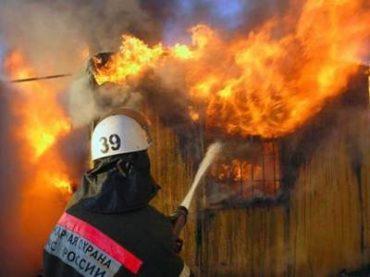 Чем пропитать стропила и обрешетку дома от пожара?